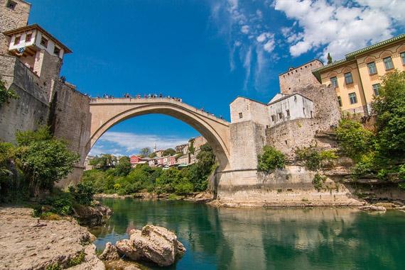 Eine Reise durch den Balkan – Südosteuropa entdecken