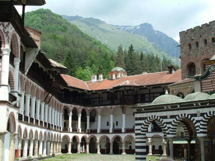 Tourismus in Bulgarien