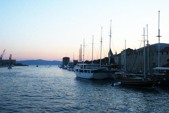 Kreuzfahrten in der Adria und im Mittelmeer