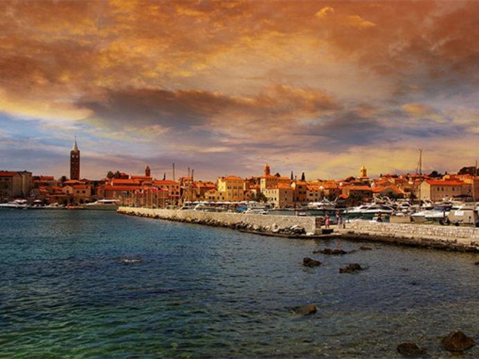 Urlaub an Kroatiens Adria-Küste – die schönsten Reiseziele