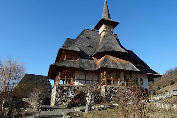 Maramures in Rumänien: wo die Zeit stehen geblieben ist