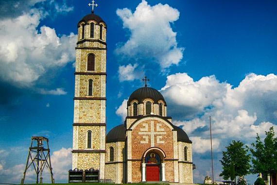 Abenteuerrundreisen durch Serbien